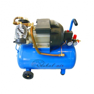 COMPRESSOR: GLOBAL- JN-30V 50L 3HP 1PH