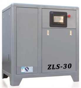SCREW COMPRESSOR: 30HP 4.1MPA