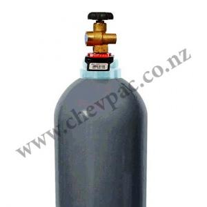 GAS CYLINDER:NITROGEN 1.3M  BUY