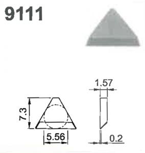 CHIP BREAKER #9111