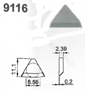 CHIP BREAKER #9116