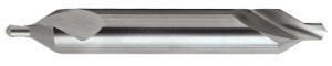 CENTRE DRILL: HSS-M35 BS4 TYPE A 3.18MM (SOMTA)