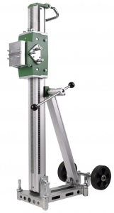 DIAMOND CORE DRILLING STAND: DSP-352 600MM TRAVEL