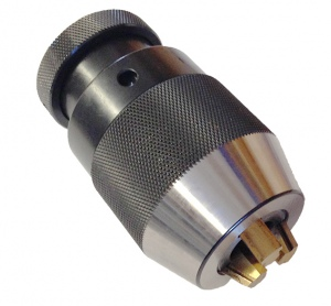DRILL CHUCK: KEYLESS 16.0MM XJT6 TITANIUM JAW