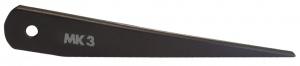 DRIFT KEY: MT3 190x25MM