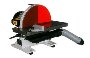 DISC SANDER: DS-300-1 12