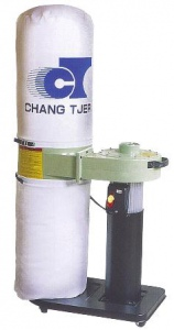 DUST BAG: CT-90C TOP 2 MICRON