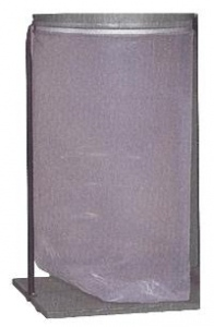 DUST BAG: 630 X 1400 PLASTIC
