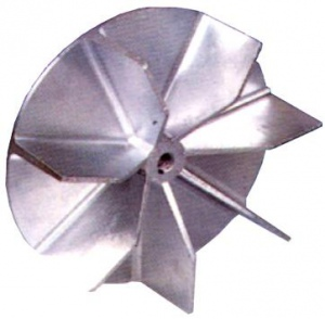 CT-101: #10 TURBO FAN