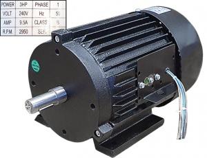 FM-300S: 3PH MOTOR  FM300S-M(415V)
