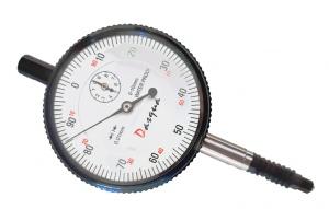 DIAL GAUGE: DASQUA 0-10MM X 0.001  JEWEL WATERPROOF