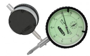 DIAL GAUGE: INSIZE 0-10MM F
