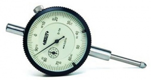 DIAL GAUGE: INSIZE 0-25MM