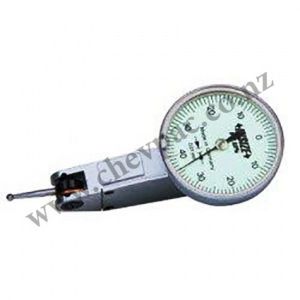 DIAL TEST INDICATOR: INSIZE 0-0.12MM