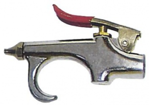 DUSTER GUN: BG-8 T/TRIGG