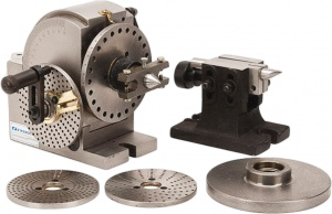 DIVIDING HEAD: BS-0 VERTEX
