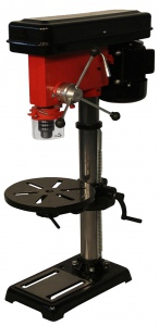DRILL PRESS: ZJ-19C BENCH TYPE 12 SPEED ( CLEARANCE )