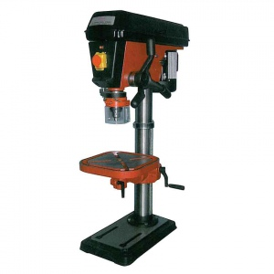 DRILL PRESS: DP-19S BENCH TYPE 12 SPEED