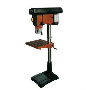 DRILL PRESS: DP-32 MT4 FLOOR TYPE 2HP