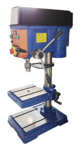 DRILL PRESS: WTZ-16T V/SPD
