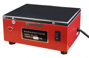 DEMAGNETIZER: HD-600 220V 600 X 400 X 100MM