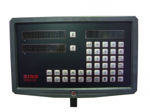 DIGITAL READOUT: SINO 2 AXIS(M)