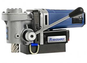 MAG/DRILL: MACKMA M36SX-  36MM CAPACITY