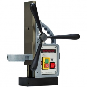 MAG/DRILL STAND ONLY: EUROBOOR F16