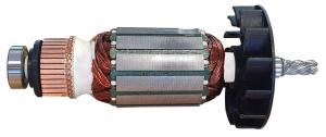 MAG/DRILL: EUROBOOR ECO-32 ARMATURE 220V