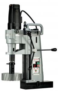MAG/DRILL: EUROBOOR ECO-200 - 200MM CAPACITY