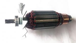 MCD 50: MOTOR ROTAR
