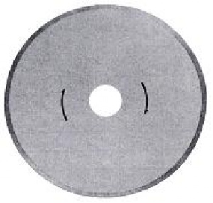 DIAMOND BLADE: 110MM X 22MM WET