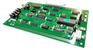 EDM TR100 TAP REMOVER: PCB BOARD