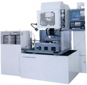 EDM: CNC WT455 WIRE CUT