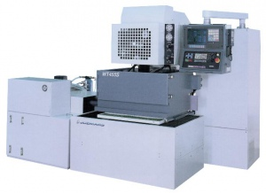 EDM: CNC WT455S WIRE CUT