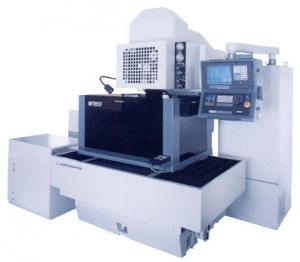 EDM: CNC WT655 WIRE CUT