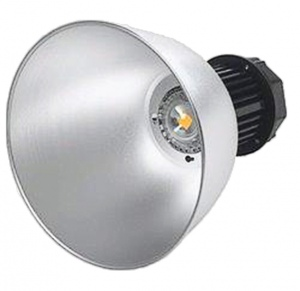 HI-BAY LIGHT: 75 WATT IP40 CCT4000K PURE WHITE