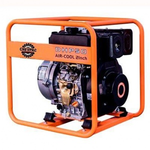 HIGH PRESSURE WASHER: 4200PSI 459CC PETROL ENGINE