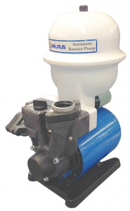ELECTRIC PUMP: WALRUS TP825-P AUTO 1