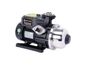 ELECTRIC PUMP: WALRUS TQ200 AUTO 1