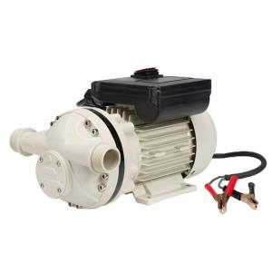 TRANSFER PUMP: FLOWPOWER  12V 34L/MIN
