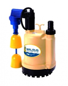 SUBMERSIBLE PUMP: WALRUS 100W 1