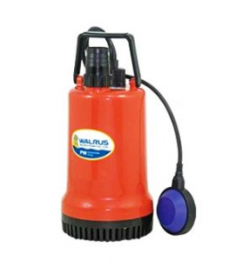 SUBMERSIBLE PUMP: WALRUS 250W 1-1/2
