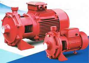ELECTRIC FIRE PUMP: 0.75KW 1
