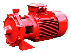 ELECTRIC FIRE PUMP: 2.2KW 1.5