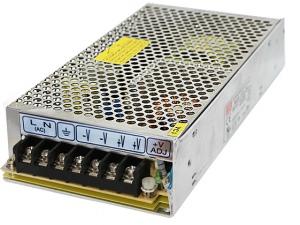 POWER SUPPLY: NES-150-24