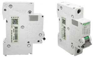 CIRCUIT BREAKER: 230V 4.0AMP C4 1 PHASE