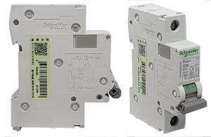 CIRCUIT BREAKER: 230V 40AMP C40 1PHASE