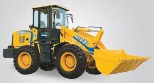 LOADER: VM-930 2000KG 1 METER  BUCKET