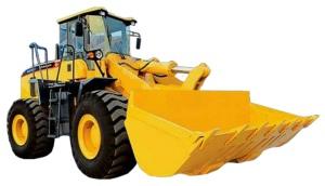 LOADER: VM-650  3000KG 92KW 2.7M - 4.5M  BUCKET
